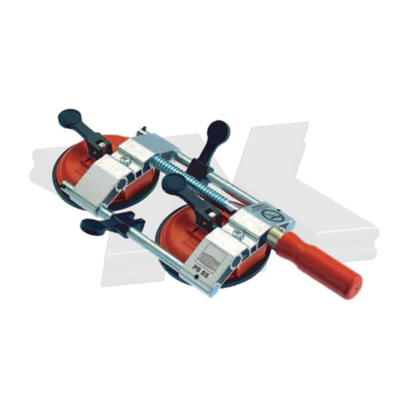 Glass clamp - Suction lifter