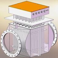 Electrical air heaters - Electrical air heaters TYP LEH-R