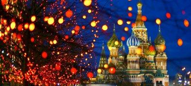 Winter Magic in Russia Tour - Tour Packages