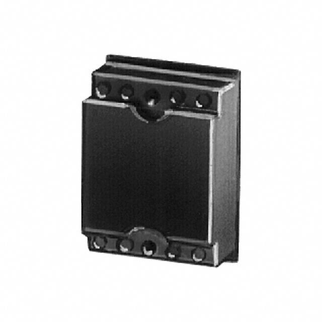 CONN JACK MOD INSERT W/O HOLES - Switchcraft Inc. JP9902