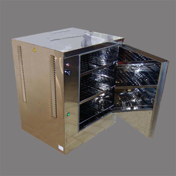 FORNO DA LABORATORIO   Laboratory ovens