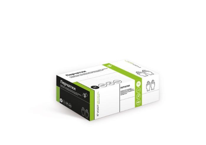 Untersuchungshandschuhe - Nitril / Latex / Biodegradable