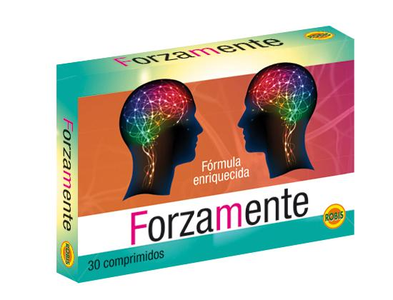 FORZAMENTE - REINFORCES MENTAL ACTIVITY AND MEMORY