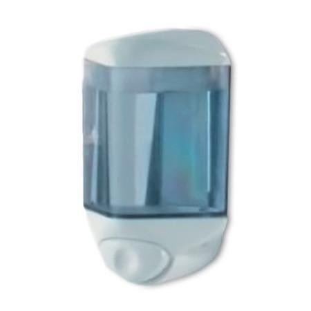 Dispenser sapone riempimento lt. 0,55 - null