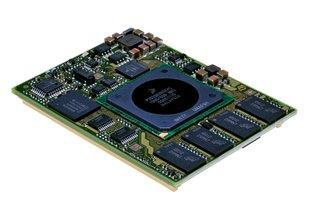 Embedded module  - TQMP2020 with Freescale QorIQ™ P2