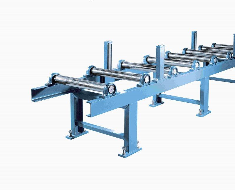 RD 5000 – Materialrollbahnen - RD 5000 – Materialrollbahnen