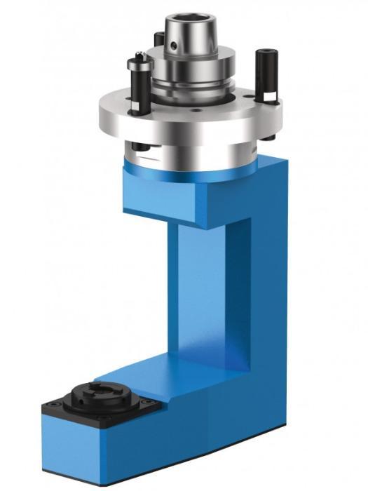 Unterfluraggregat SUBIO - CNC Aggregat zur Bearbeitung von Holz, Verbundwerkstoff und Aluminium