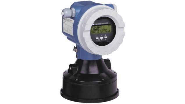 mesure detection niveau - mesure ultrasons FMU43