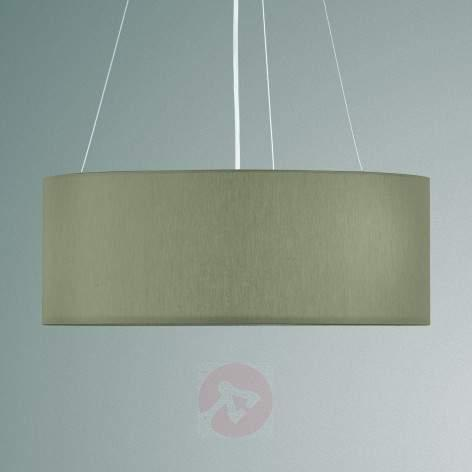 Mara Ceiling Light Diameter 40 cm White - design-hotel-lighting