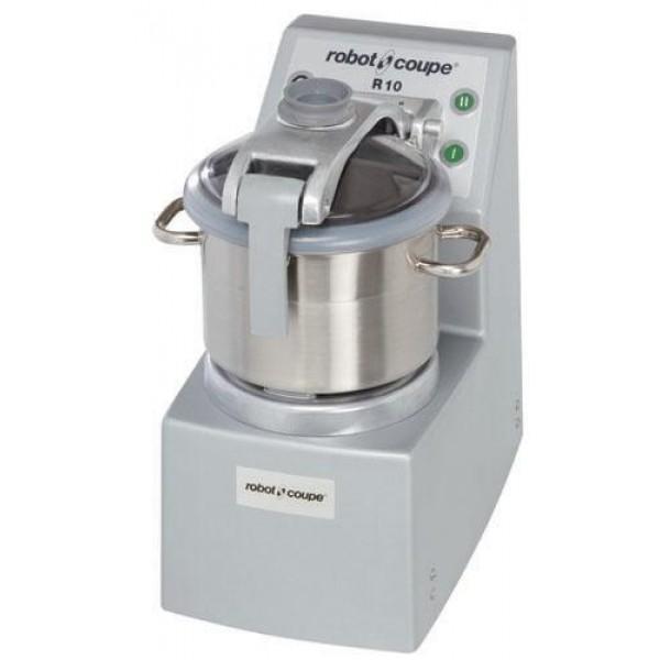 Cutters de table - R 10 - Cutter de table - ROBOT COUPE