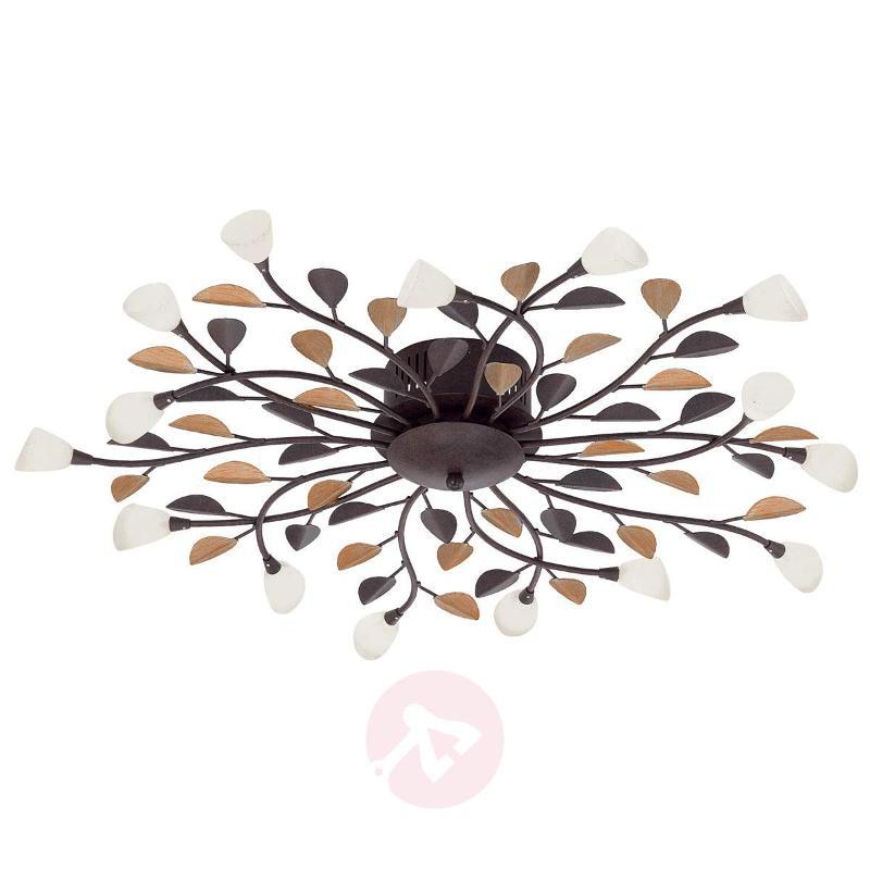 Impressive ceiling light Campania - Ceiling Lights
