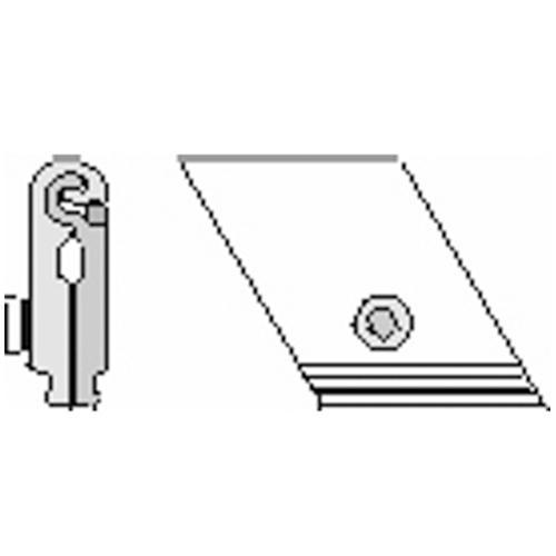 Accessoires - Pinces Oblique à 60°
