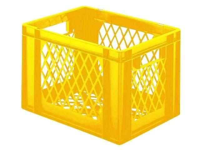 Stapelbehälter: Band 270 3 - Stapelbehälter: Band 270 3, 400 x 300 x 270 mm