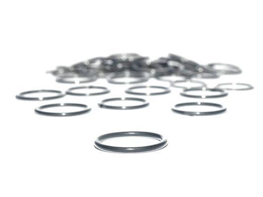 O-Ring FEP ummantelt