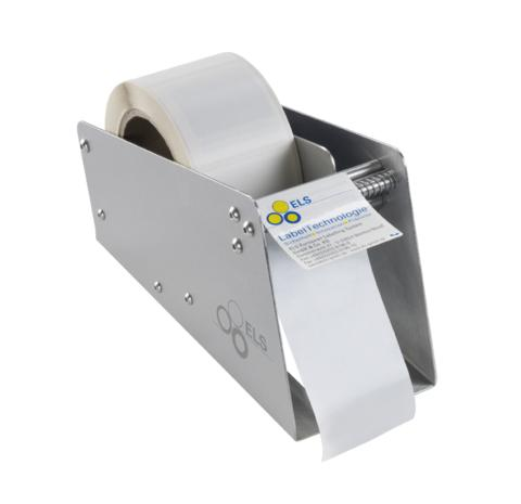Manual label dispensers - Sous-titre 1