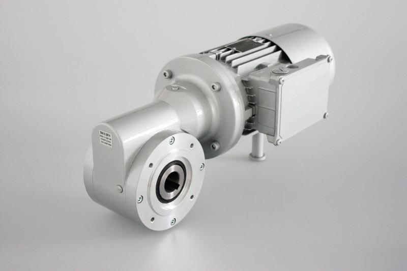 SN10BFH - Single-stage gear drive with hollow shaft