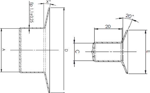 NBE RE - Protecteurs souples pour connecteurs rectangulaires - Protecteurs connecteurs Aéro