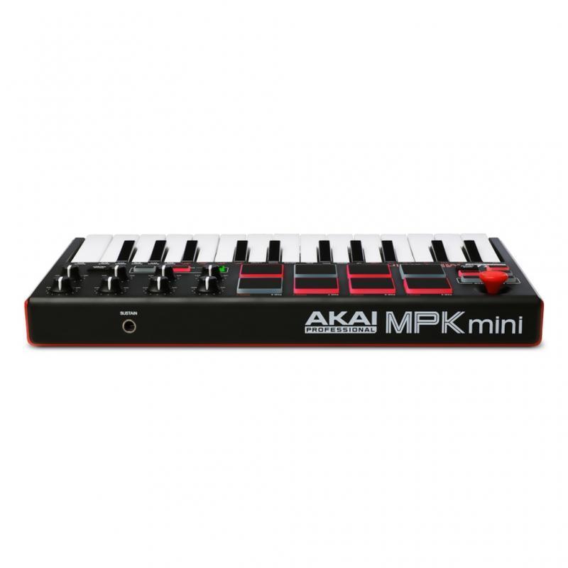Keyboards - Akai MPK mini MKII