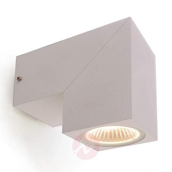 Angular LED ceiling lamp Syke I - Ceiling Lights