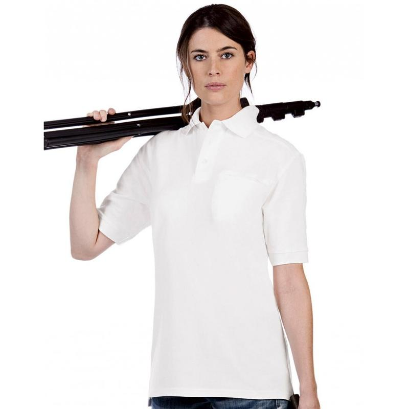 Polo Workwear - Manches courtes