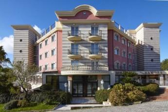 San Giovanni Rotondo Palace - Hotel 4 stelle