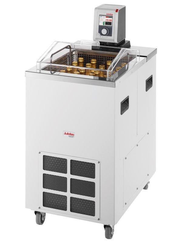DYNEO DD-1001F-BF Refrigerated/heating circulator - Forcing Test Circulating Bath to determine the 'best before' date of beer