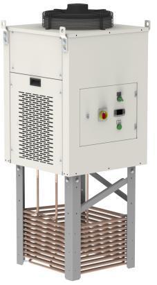 TCI Refrigeratore ad immersione