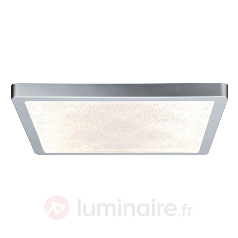 Plafonnier LED Ivy pour la salle de bain, 20 W - Salle de bains