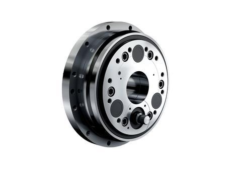 Fine Cyclo W-Serie - Präzisionsgetriebe