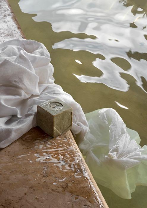 Boite à savon de Marseille - Boite pour savon de Marseille