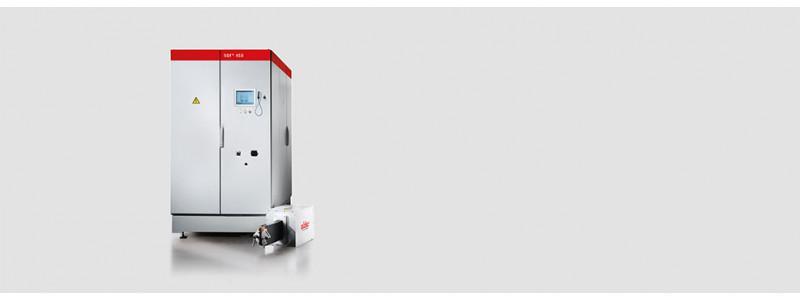 CUSTOM LINE – SDF® generators - CUSTOM LINE SDF® generators: using two frequencies simultaneously