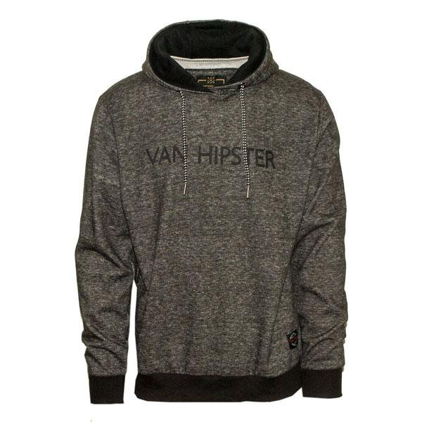Hoodies Men's sweatshirts Van Hipster - hoodies 100% cotton