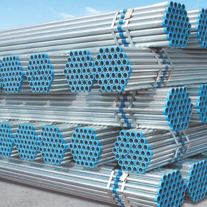 EN74 60.3mm scaffolding steel tube - EN74 60.3mm scaffolding steel tube