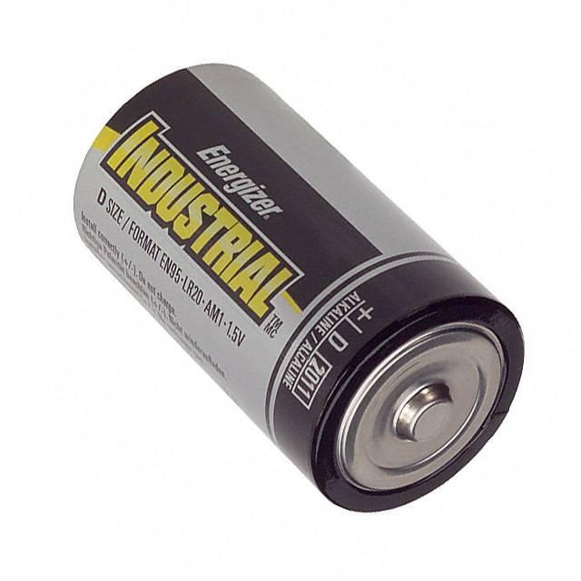 BATTERY ALKALINE 1.5V D - Energizer Battery Company EN95