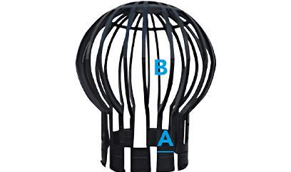 FIBALON®- backwash grid - null