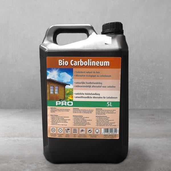 Bio Carbolineum Bruin - null