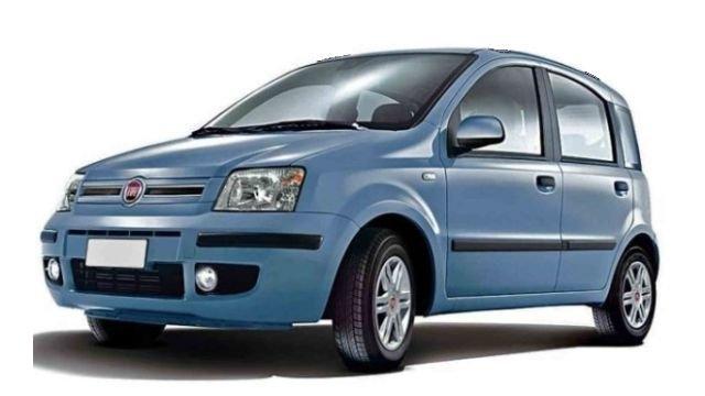 Fiat Panda - 1100cc - 5 Doors
