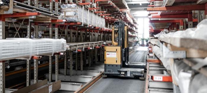 Logistik -