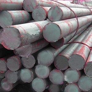 EN 28 ALLOY STEEL ROUND BAR  - ALLOY STEEL