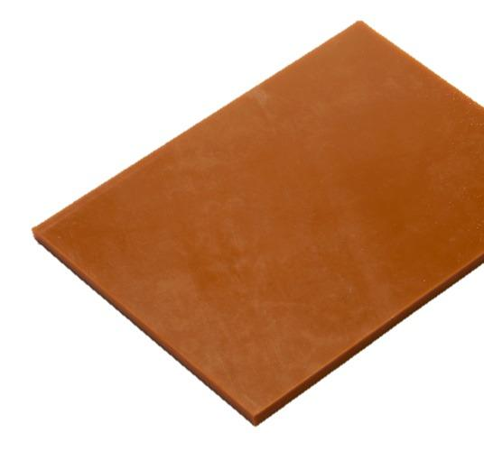 Rubber sheets - Rubber plates