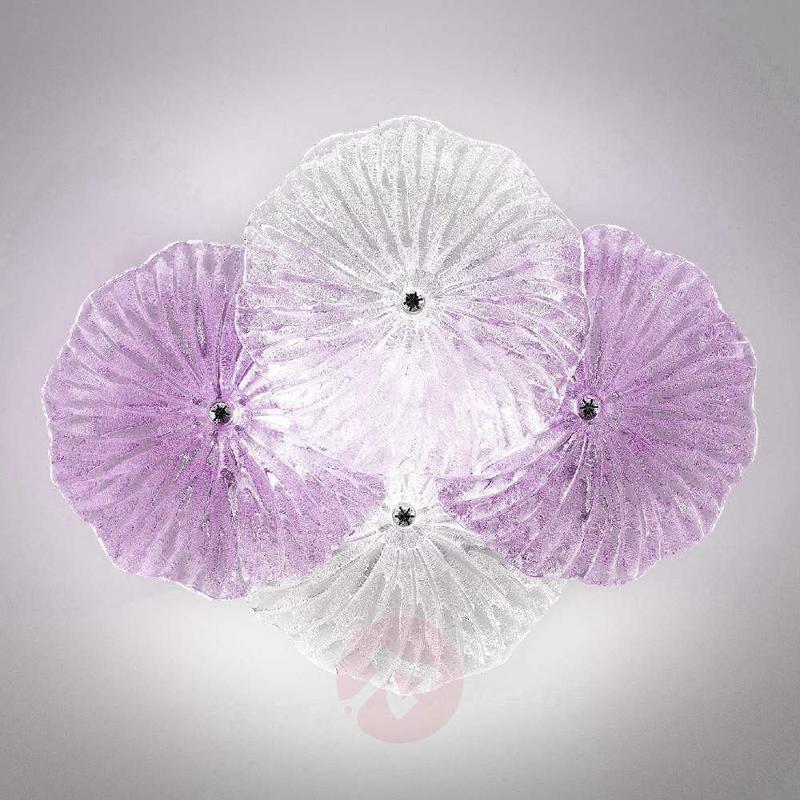Stylish LED wall light Mariposa - Ceiling Lights