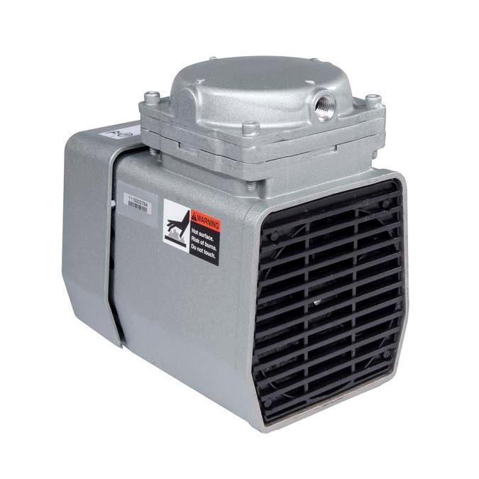 Diaphragm Compressors and Vacuum
