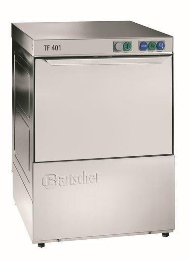 Durchschub-Spülmaschine DS 2500eco - null