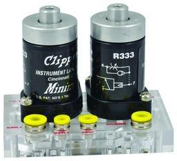 Complete Pneumatic Circuits - VA-011 - null