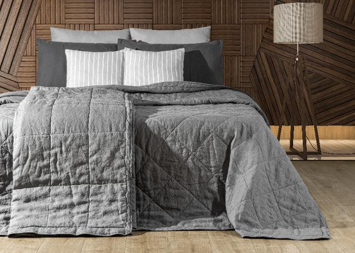 Colcha edredão - Colcha edredão 100%algodão