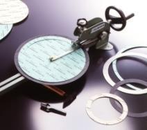 Ringschneidemaschine - KLINGER