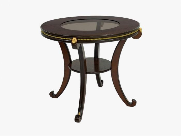 Low table - Gloria C