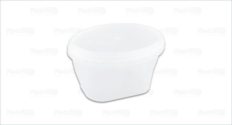 10514 - plastmore inviolable série ovale