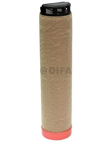 Фильтр воздушный - Фильтр воздушный DIFA 43125-01 внутренний элемент безопасности