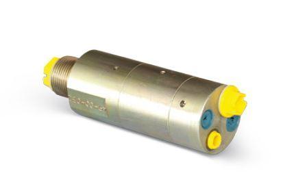 Serien HC1 / HC2 / HC4 / HC6 / HC7 / HC8 / HC9 - Minibooster